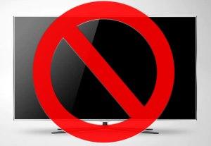 Hidup tanpa Tv
